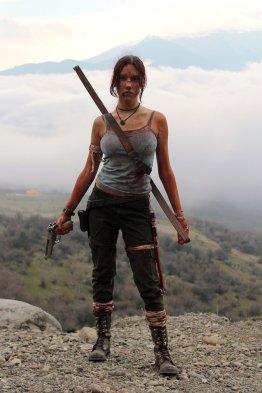 Tanya Croft